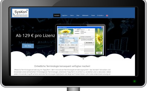 Website: Tippyterm, Software zum besseren Terminologiemanagement
