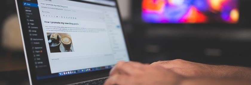 Umzug zu Wordpress