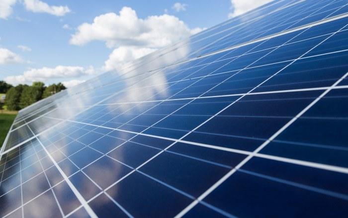 SUNNY solartechnik