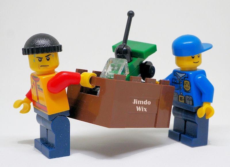 Umzug von Wix oder Jimdo auf WordPress – so geht's!